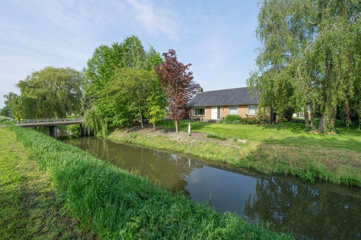 Afbeelding van Amstelveen -  Noorddammerweg 87 en 87a