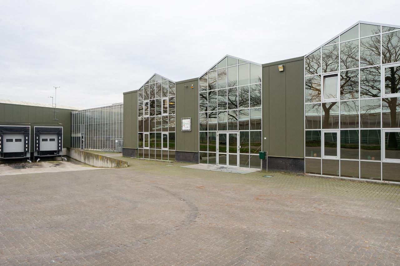 Afbeelding van Heusden - Vaarsenhof 10, 9, 5 en 8