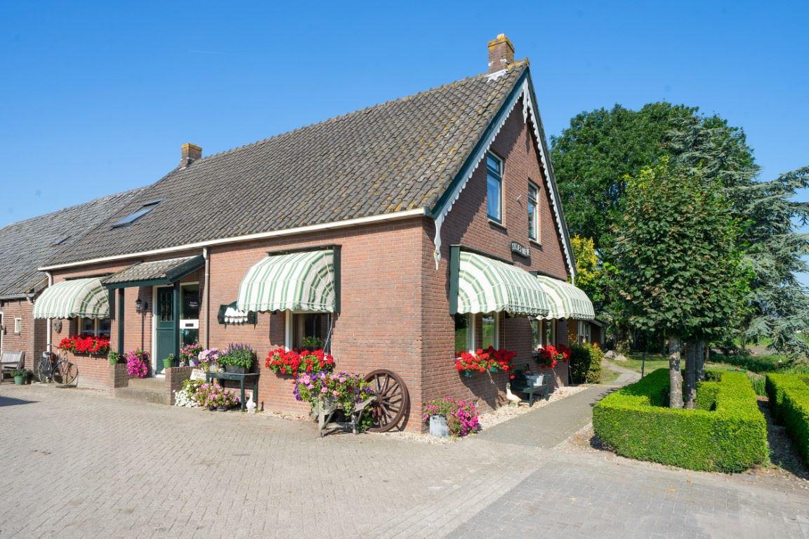 Afbeelding van Nieuwveen -  Uiterbuurtweg 45 en 47